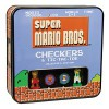 Brettspiel: Dame - Super Mario Bros. Collectors Edition