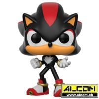 Figur: Funko POP! Sonic the Hedgehog - Shadow (9 cm)