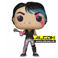 Figur: Funko POP! Fortnite - Sparkle Specialist (9 cm)