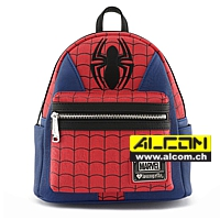 Rucksack: Marvel by Loungefly - Spider-Man