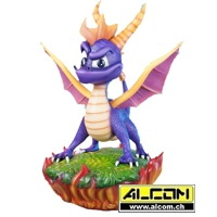 Figur: Spyro the Dragon (38 cm) First4Figures
