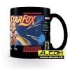 Tasse: Super Nintendo - Star Fox