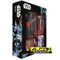 Geschenkbox: Star Wars - May the Force be with you