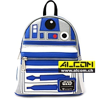 Rucksack: Star Wars by Loungefly - R2-D2