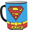Tasse: Superman (mit Thermoeffekt)