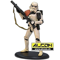 Figur: Star Wars Elite Collection - Sandtrooper (17 cm)
