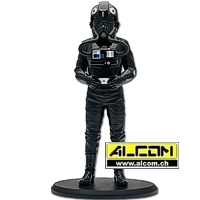 Figur: Star Wars Elite Collection - Tie Fighter Pilot (18 cm)