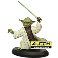 Figur: Star Wars Elite Collection - Yoda (8 cm)