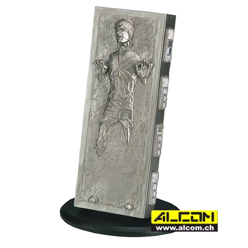 Figur: Star Wars Elite Collection - Han Solo in Carbonite (18 cm)