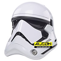 Helm: Star Wars Episode 7 - First Order Stormtrooper, elektronisch