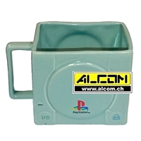 Tasse: Sony Playstation - 3D Console