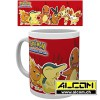 Tasse: Pokemon - Fire Partners