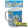 Tasse: Pokemon - Water Partners