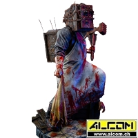 Figur: The Evil Within - Keeper - Sammler Version (38 cm)