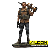 Figur: The Division 2 - Brian Johnson Agent (25 cm) - Ubisoft
