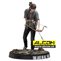 Figur: The Last of Us Part 2 - Ellie with Bow (20 cm) Dark Horse