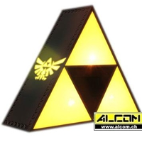Nachtlicht: The Legend of Zelda - Triforce