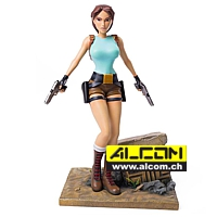 Figur: Tomb Raider 20th Anniversary - Lara Croft Regular Version (36 cm)