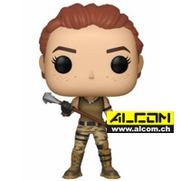 Figur: Funko POP! Fortnite - Tower Recon Specialist (9 cm)