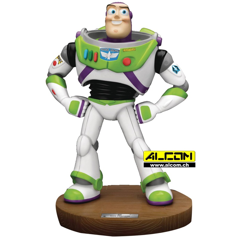 Figur: Toy Story - Buzz Lightyear (38 cm) Beast Kingdom Toys