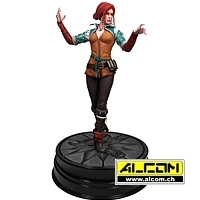 Figur: The Witcher 3 Wild Hunt - Triss Merigold (20 cm)