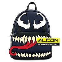 Rucksack: Marvel by Loungefly - Venom