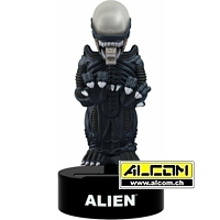 Wackelkopf: Alien Body Knocker