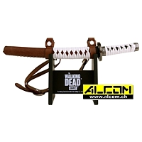 Brieföffner: The Walking Dead - Michonnes Katana (23 cm)