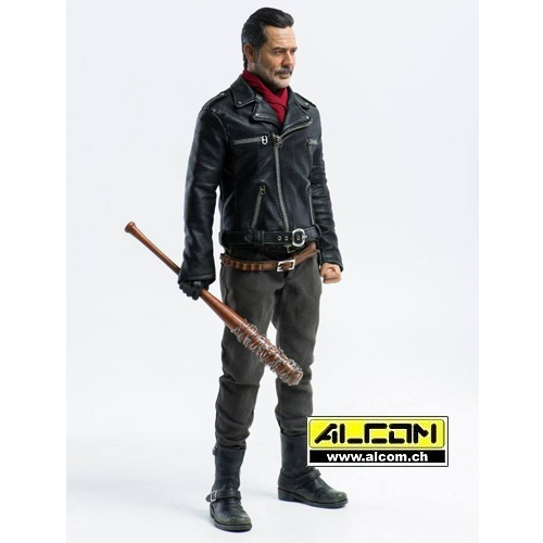 Figur: The Walking Dead - Negan (30 cm) ThreeZero