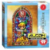 Puzzle: The Legend of Zelda - Wind Waker Version 3 (550 Teile)
