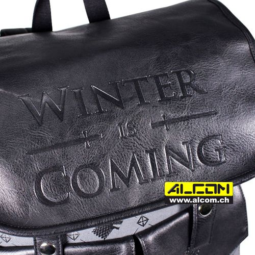 Rucksack: Game of Thrones - Stark