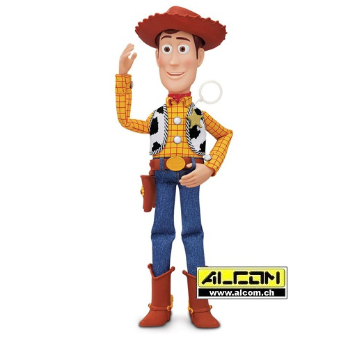 Figur: Toy Story - Woody (37 cm)