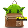 Rucksack: Star Wars by Loungefly - Yoda