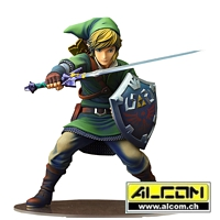 Figur: The Legend of Zelda - Link - Skyward Sword 1/7 (20 cm) Good Smile C.