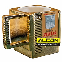 Tasse: The Legend of Zelda - Cartridge