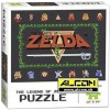 Puzzle: The Legend of Zelda - Classic