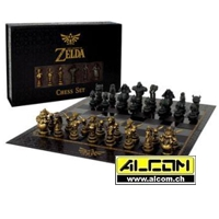 Brettspiel: Schach - The Legend of Zelda, Collectors Edition
