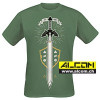 T-Shirt: The Legend of Zelda - The Master Sword