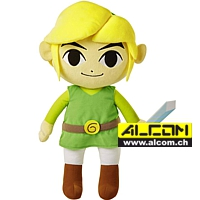 Figur: The Legend of Zelda - Link Wind Waker Plüsch (47 cm)