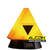 Lampe: The Legend of Zelda - Triforce (10 cm)