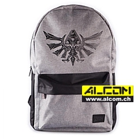 Rucksack: The Legend of Zelda - Triforce