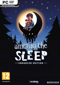Among The Sleep - Enhanced Edition (PC-Spiel)