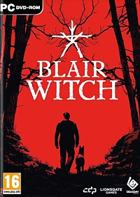 Blair Witch (PC-Spiel)