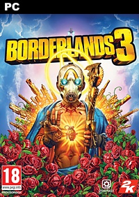 Borderlands 3 (Code in a Box) (PC-Spiel)