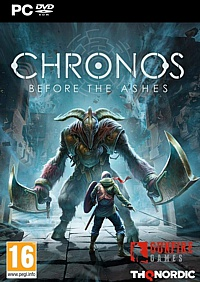 Chronos: Before the Ashes (PC-Spiel)