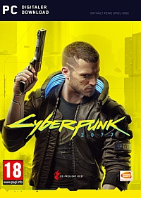 Cyberpunk 2077 - Collectors Edition (PC-Spiel)