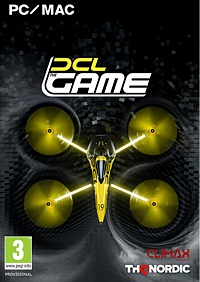 DCL: The Game (PC-Spiel)