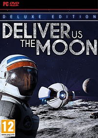 Deliver Us The Moon - Deluxe Edition (PC-Spiel)