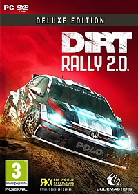 DIRT Rally 2.0 - Deluxe Edition (PC-Spiel)