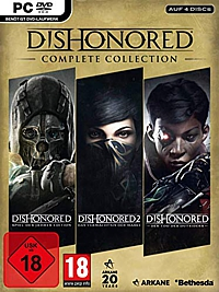 Dishonored - Complete Collection (PC-Spiel)